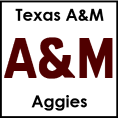 Watch Texas Aggies Football Online