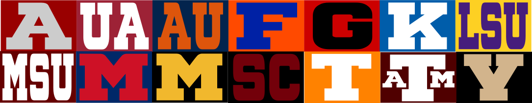 Watch SEC Football Online