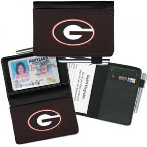 Georgia Bulldogs Wallets