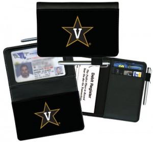 Vanderbilt Commodores Wallet