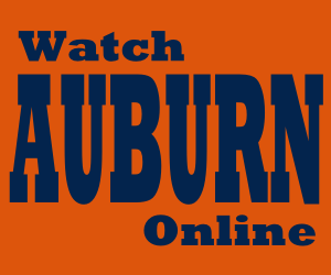 Watch Auburn Football Games Online