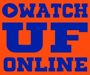 Watch Florida Gators Football Online