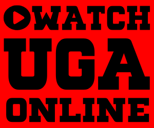 Watch Georgia Bulldogs Football Online