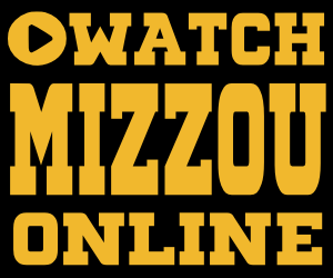 Watch Mizzou Football Online