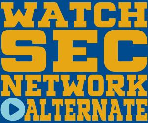 Watch SEC Network Alternate Online