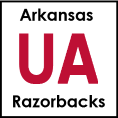 Watch Arkansas Razorbacks Football Online
