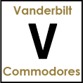 Watch Vanderbilt Commodores Football Online