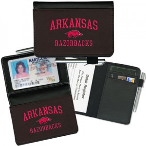 Arkansas Razorbacks Wallets