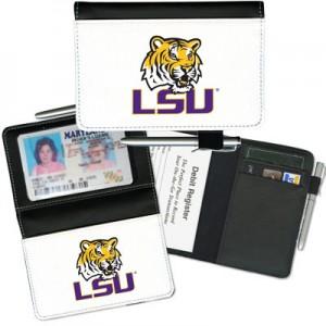 LSU Wallets