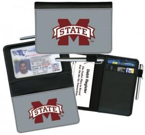 Mississippi State Wallet