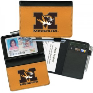 Missouri Tigers Wallet