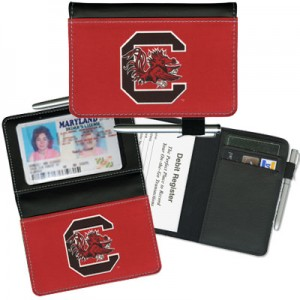 South Carolina Gamecocks Wallet
