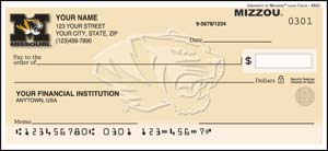 University of Missouri Personal Checks
