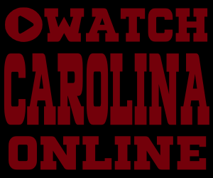 Watch Carolina Football Online