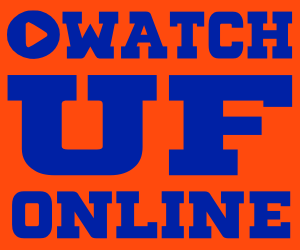 Watch Florida Gators Football Online