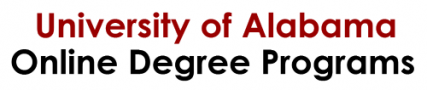 University of Alabama Online Degrees